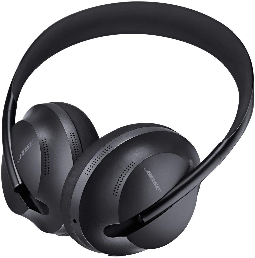Bose 700 Noise-Canceling Wireless Headphones