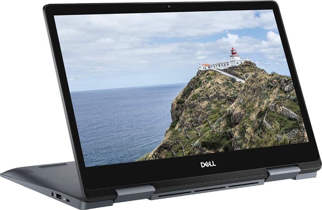 Dell Inspiron 14 Chromebook 7486