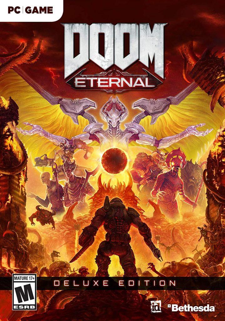 Doom eternal